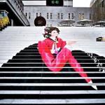 Conoce los 18 murales más bellos del mundo sobre escaleras ¡Son increíbles!