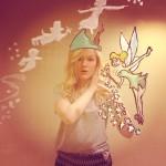 Esta chica es la autora de los 10 selfies más creativos que jamás has visto