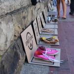 Este genial invento consigue que las personas sin hogar tengan ropa en cuestión de segundos