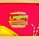 No creerás lo que este artista ha creado a partir de unas antiguas cintas de casete