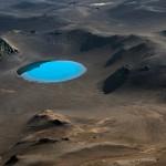 10 fotos que podrían haberse tomado en otro planeta