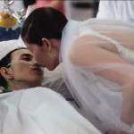 No podrás olvidar esta boda. Ni lo que pasó 10 horas después