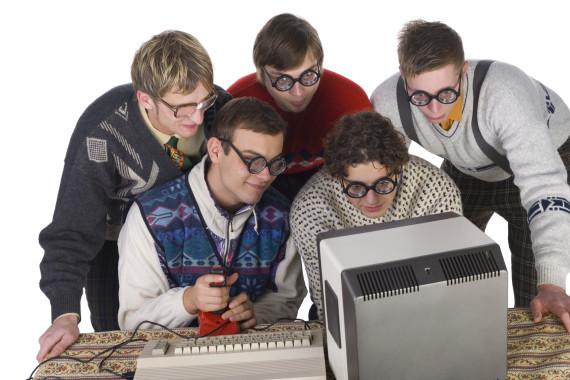 computer geekss