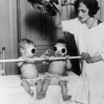 Fascinantes objetos y procedimientos de la medicina antigua