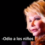 Un hombre se ofendió por el humor negro de Joan Rivers. La respuesta de ella nos hizo aplaudir