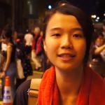 Esta chica te explicará todo sobre el 15-M que está sacudiendo China: #OcuppyCentral