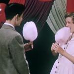 Así tenías que comportarte en 1940 para tener una cita