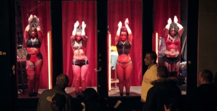 prostitutas de  años barrio rojo prostitutas