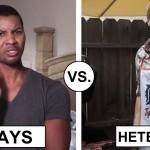 Apoyarás el matrimonio gay después de verlo… o quizá no