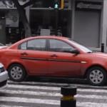 Este peatón da una lección a los conductores que no olvidarán