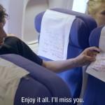 Conoce lamaravillosa sorpresa que esta aerolínea regala a sus pasajeros