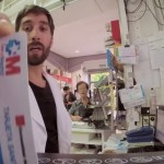 ¿Qué sentirías si destruyeran tu tarjeta sanitaria en tus narices?