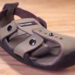 Estos zapatos son la solución definitiva para los niños más desfavorecidos